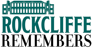 Rockcliffe Remembers Logo